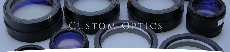 custom optics